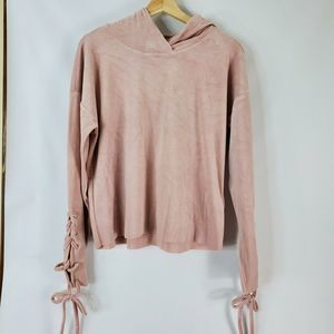 Material Girl Women's Active Size M Pullover